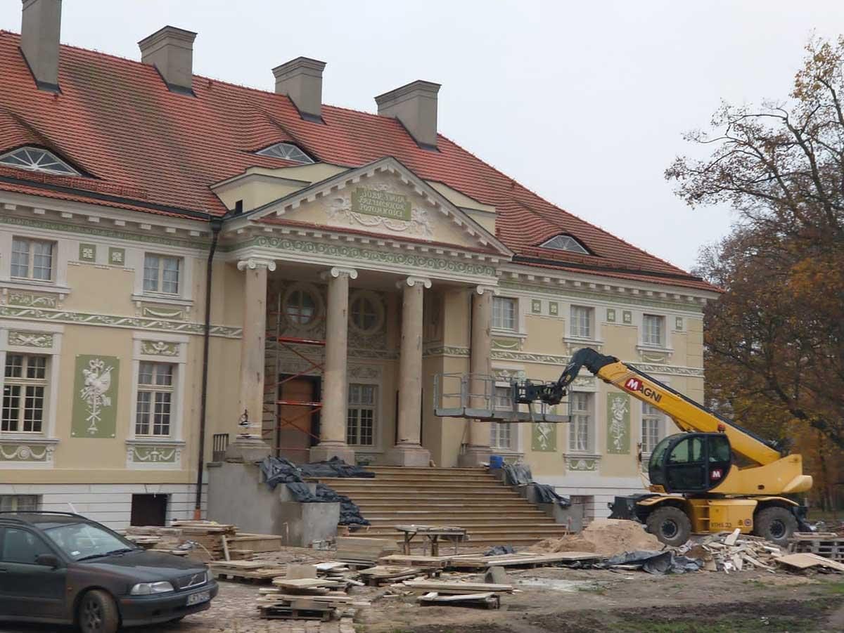 Pałac Lipskich